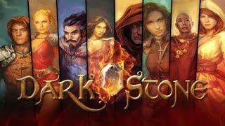 Обзор DarkStone - неплохой клон Diablo