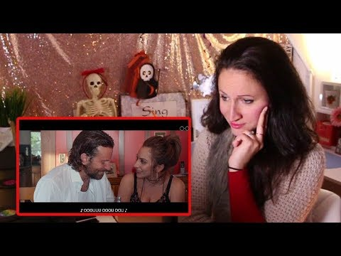 Vocal Coach REACTS to LADY GAGA, BRADLEY COOPER-I'LL NEVER  LOVE AGAIN (A STAR IS BORN)