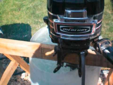 Find Mercury Marine 100 HP (4 Cylinder) Outboard Motor Parts by All Engine Parts & Diagrams