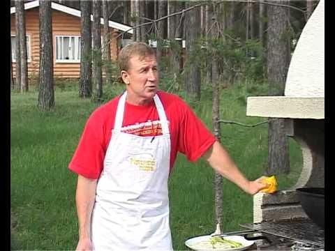 Михаил Евгеньевич Морозов в гостях Мясного Пира