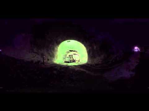 Perforación túneles de Chuquicamata | ACCIONA 360º