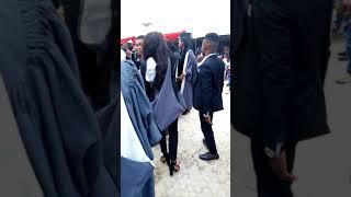 My Ssce Graduation... Nicki's day