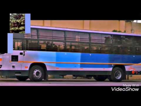 Bus Fanning Of Gujarat State Road Transport Corporation