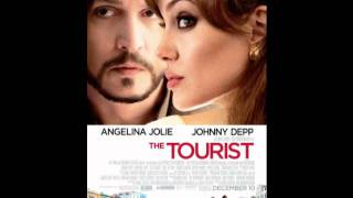 Rain of Bullets ( 18 ) - James Newton || The Tourist Soundtrack