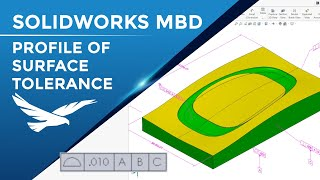 SOLIDWORKS MBD: Profile of Sur…