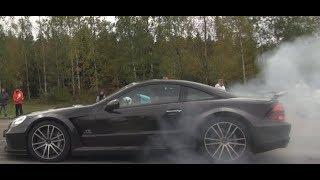 0:00 BMW M6 E63 1:06 BMW M3 E92 ESS supercharged 2:10 BMW M5 F10 3:...