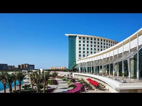 Bay La Sun Hotel And Marina   KAEC, Thuwal, Saudi Arabia, 5 Star Hotel