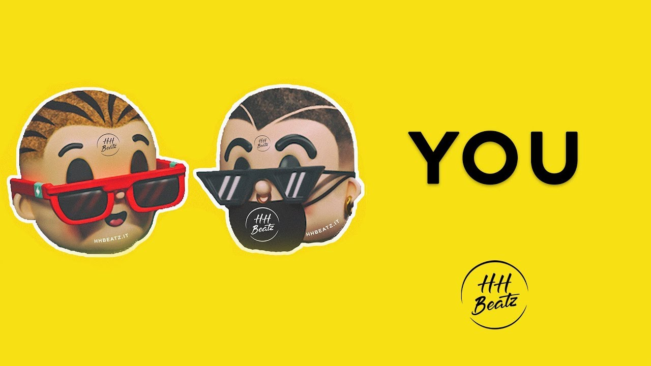 "Bad Bunny X J Balvin Type Beat – ""YOU"" 