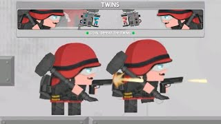 Challenge Twins Clone Armies Tactical Army Game