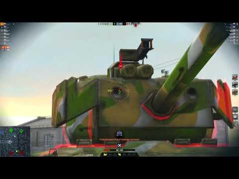 JgPzE100 & AT15 & T49 - World of Tanks Blitz thumbnail