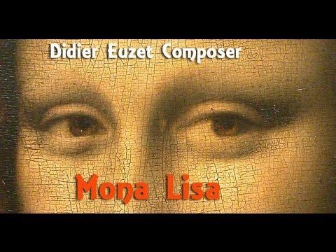 Didier Euzet - Mona Lisa (973)