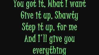 Jason Derulo - The Sky is the Limit (Lyrics)