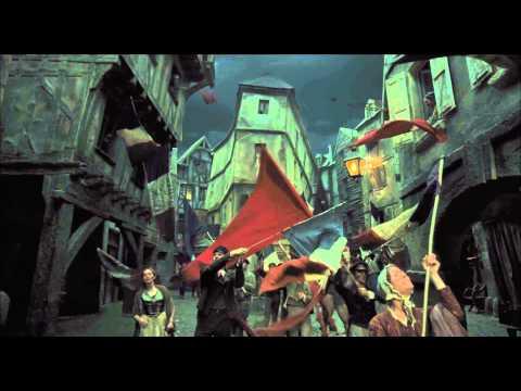 Les Misérables - 19th Century Paris - Own it 3/22 on Blu-ray & DVD