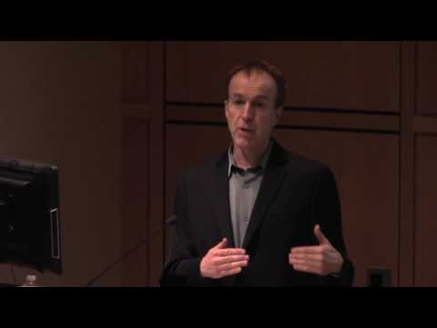 "Rob Nixon ""Slow Violence"" Robert L. Hess Memorial Lecture / Scholar in Residence ep 6"
