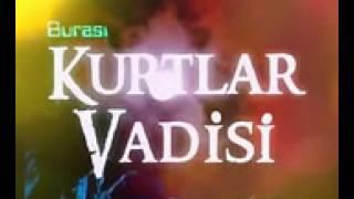 Kurtlar Vadisi - Eski Müzikleri (2004 - 2005)