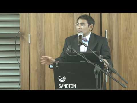 A source of concern: Government's custodianship of intellectual property law - Sadulla Karjiker