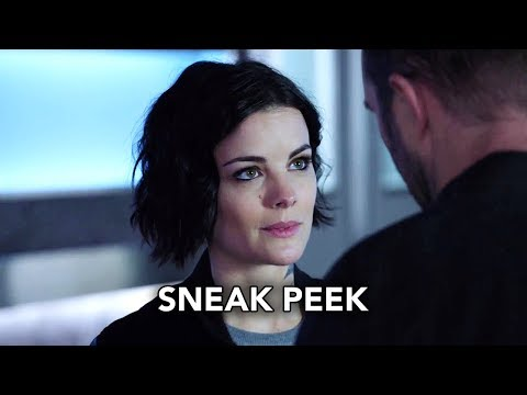Blindspot 3x19 Sneak Peek 2 Galaxy Of Minds Hd Season 3 Episode