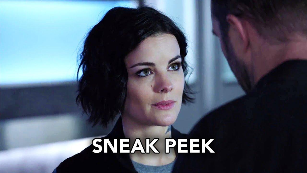"""Download Blindspot 3x19 Sneak Peek #2 """"Galaxy of Minds"""" (HD) Season 3 Episode 19 Sneak Peek #2"""