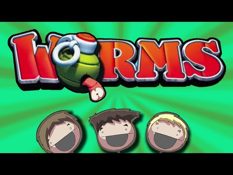BroGaming : Worms |