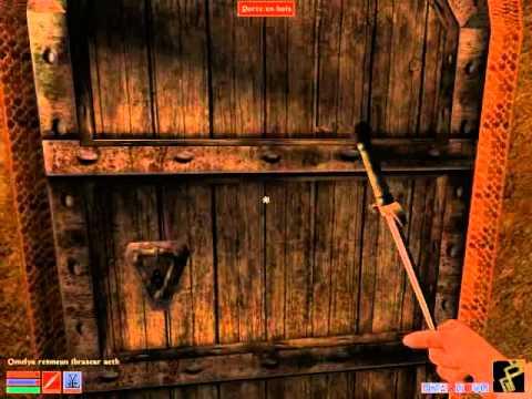Morrowind Episode 8 - Censuré en Allemagne !