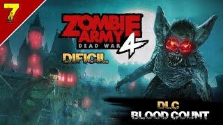 Vídeo Zombie Army 4: Dead War