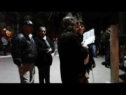 Noticias de Ingeniero Juarez - RADIO PUEBLO 101.3 MHz