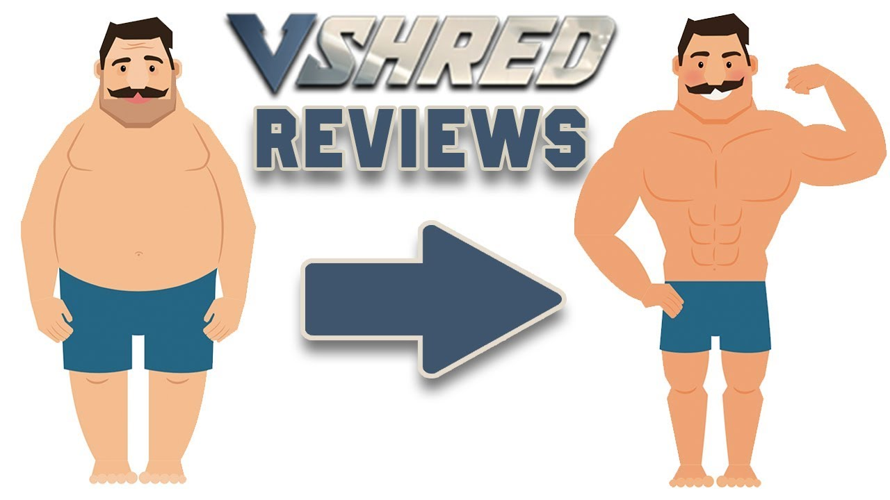 Image result for vshred reviews