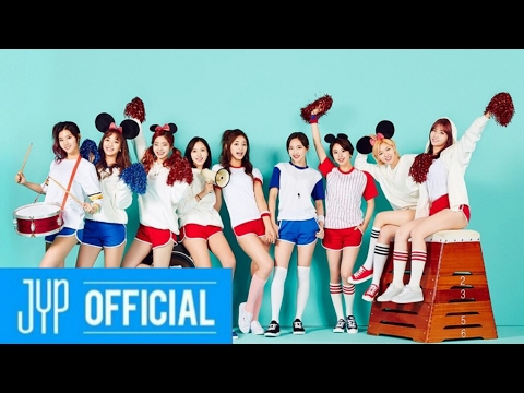 Thumbnail: TWICE Only 너 (Only You) MV FMV(fanmade)