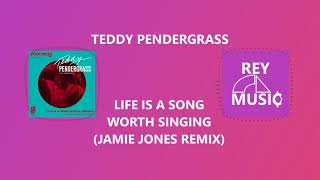 Play Life Is A Song Worth Singing (Jamie Jones Remix)