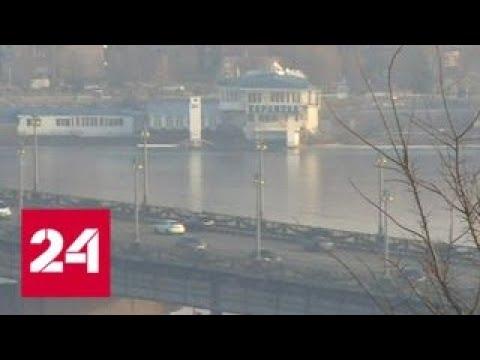 Страна-аспирант: Порошенко поблагодарил НАТО за повышение амбиций Украины - Россия 24