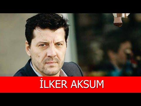 İlker Aksum Kimdir?