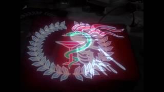 видео Рекламные конструкции в Альметьевске