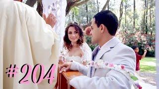 LOS DECLARO MARIDO Y MUJER / #AmorEterno 204