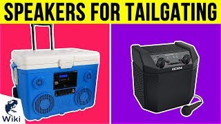 Tailgate Speakers - Татаж авах