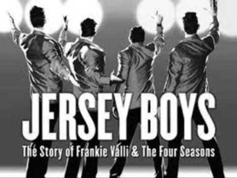 Jersey Boys - Beggin'