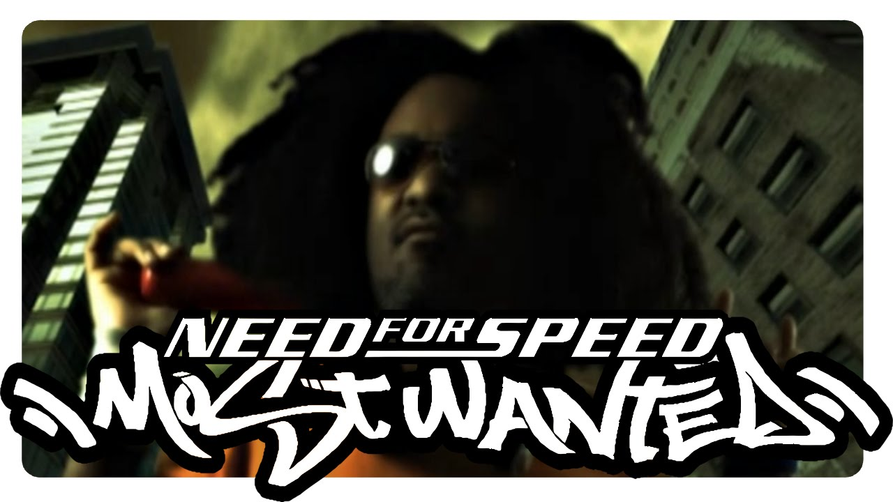 BLACKLIST #4 | Need For Speed MOST WANTED (2005) | Part 13 ...