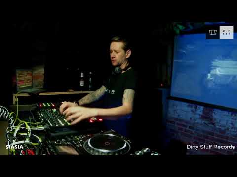 Dirty Stuff Records x Smolna: Siasia (Warszawa/PL, 07.02.2018) [FULL VIDEO]