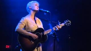 Laura Marling - Do I Ever Cross Your Mind (Dolly Parton Cover), Union Transfer, Phila, 08/01/2015