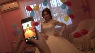 Ногайская свадьба.