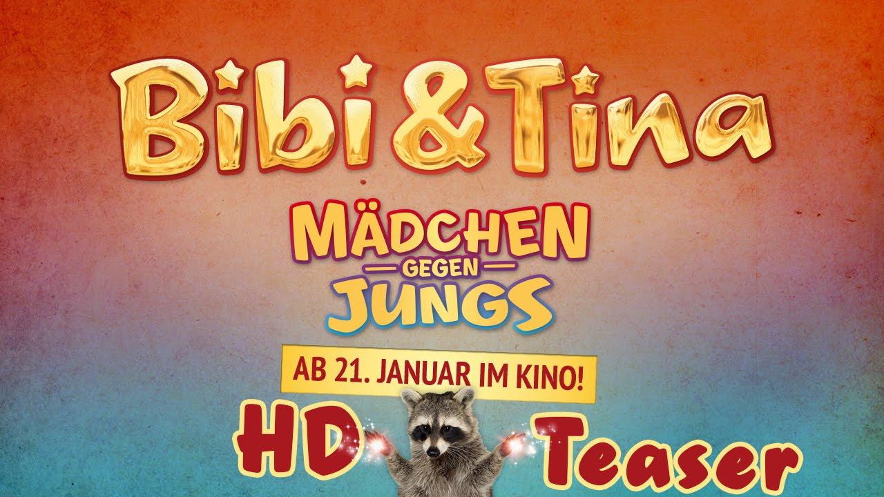 Bibi Und Tina 3 Mädchen Gegen Jungs