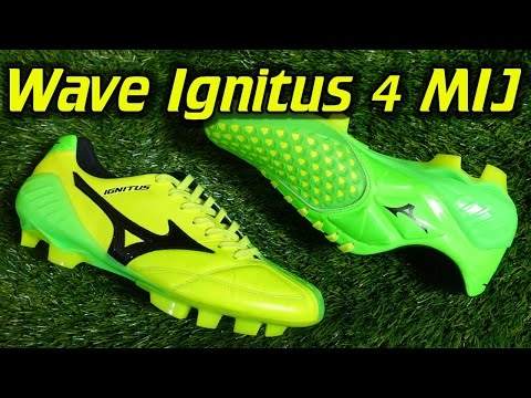 mizuno wave ignitus soccer cleats