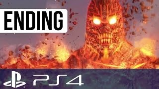 Knack ENDING AND FINAL BOSS Gameplay Walkthrough Part 36 - Chapter 13!! (PS4 Gameplay 1080p HD)