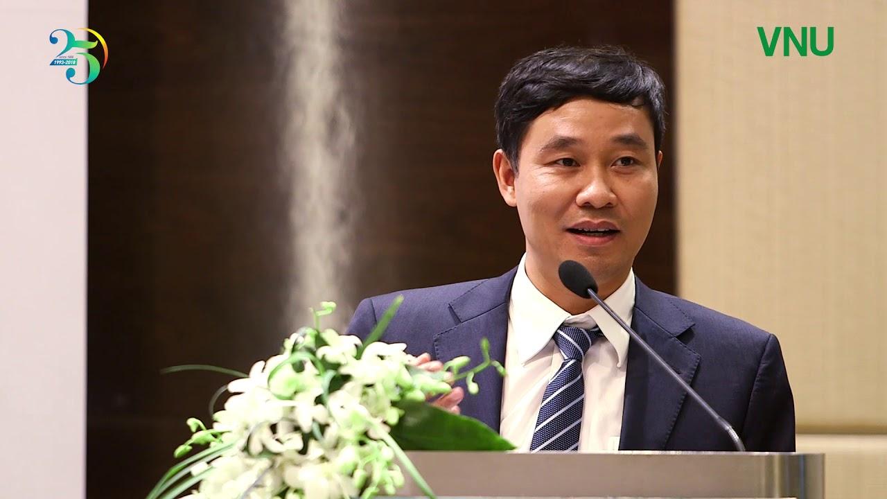 BẾ MẠC DIỄN ĐÀN HÀ NỘI – HANOI FORUM 2018