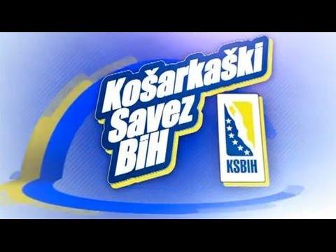 KSBIH 2016-17   OKK Spars - KK Bošnjak   LIVE 17:00