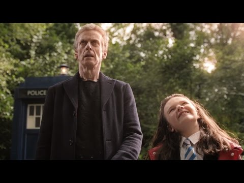 In the Forest of the Night: Next Time Trailer - Doctor Who: Series 8 Episode 10 (2014) - BBC One