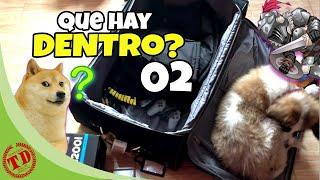 que hay en la maleta de tony? 02