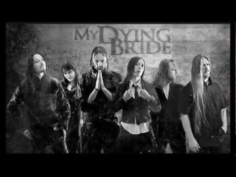 my dying bride - the cry of mankind ( instrumental)
