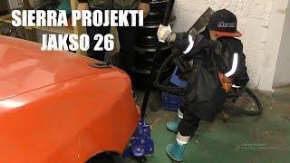 Räntsilä Garage: Sierra projekti jakso 26