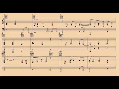 Silver Bells-Piano Backing Tracks/Guitar Chords