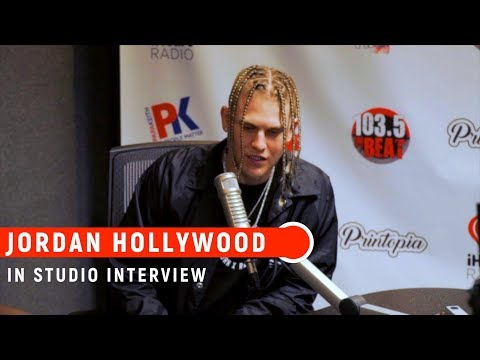Papa Keith - Jordan Hollywood Interviews w/ Papa Keith #PKLive